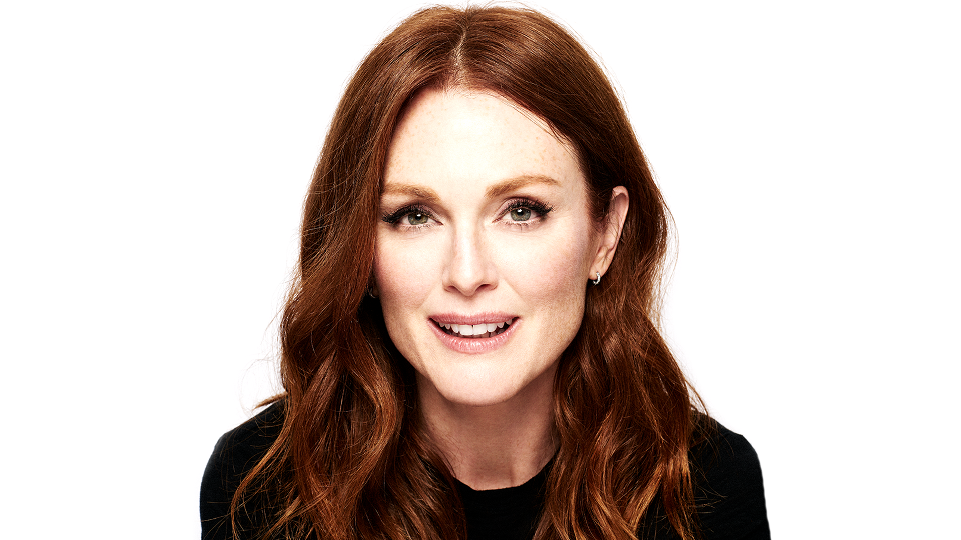 An Evening with Julianne Moore