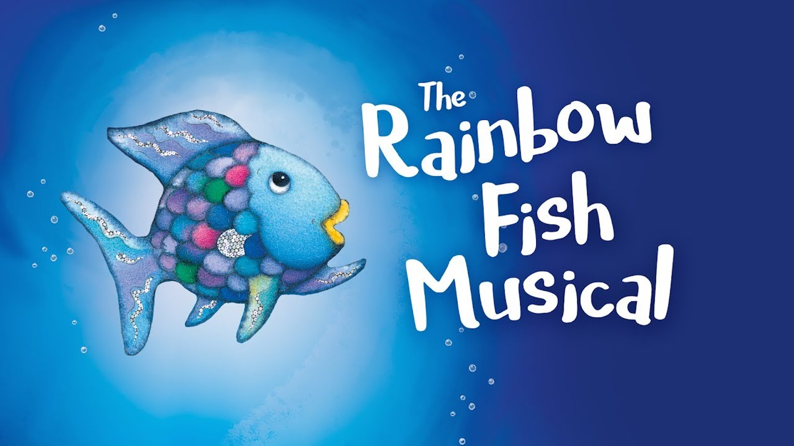 Artbarn: The Rainbow Fish Musical