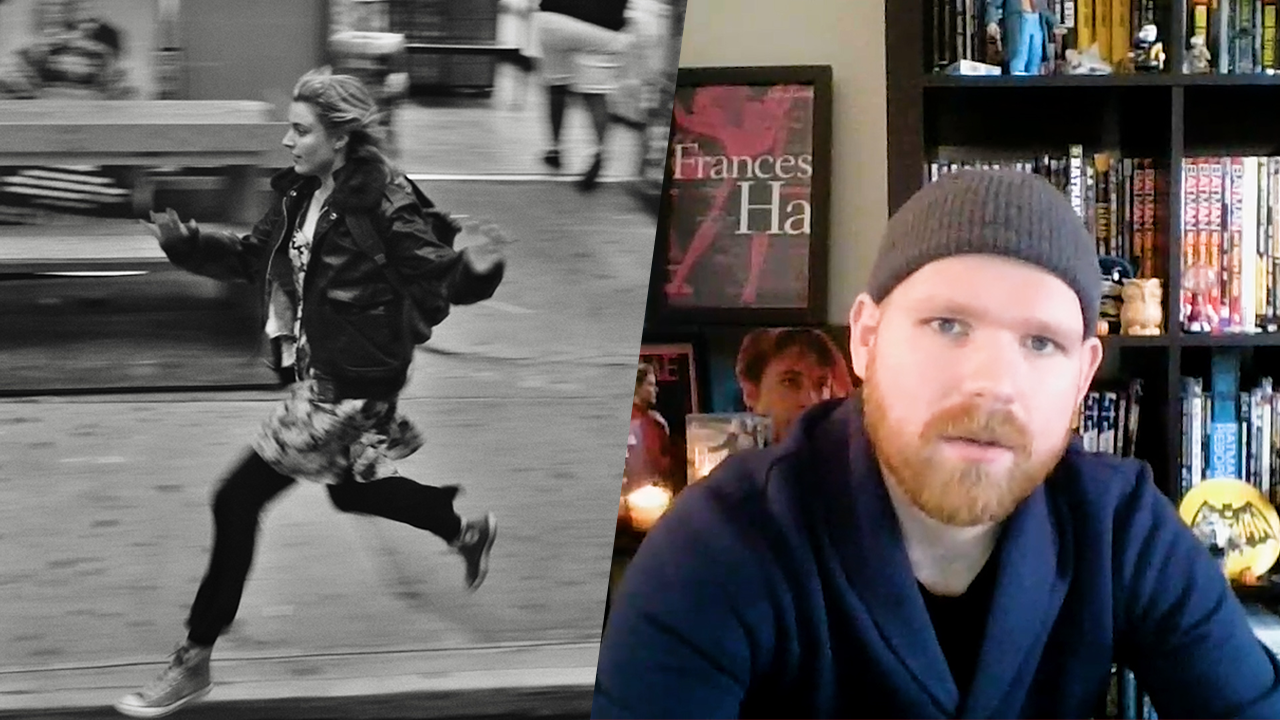 Staff Pick: Frances Ha