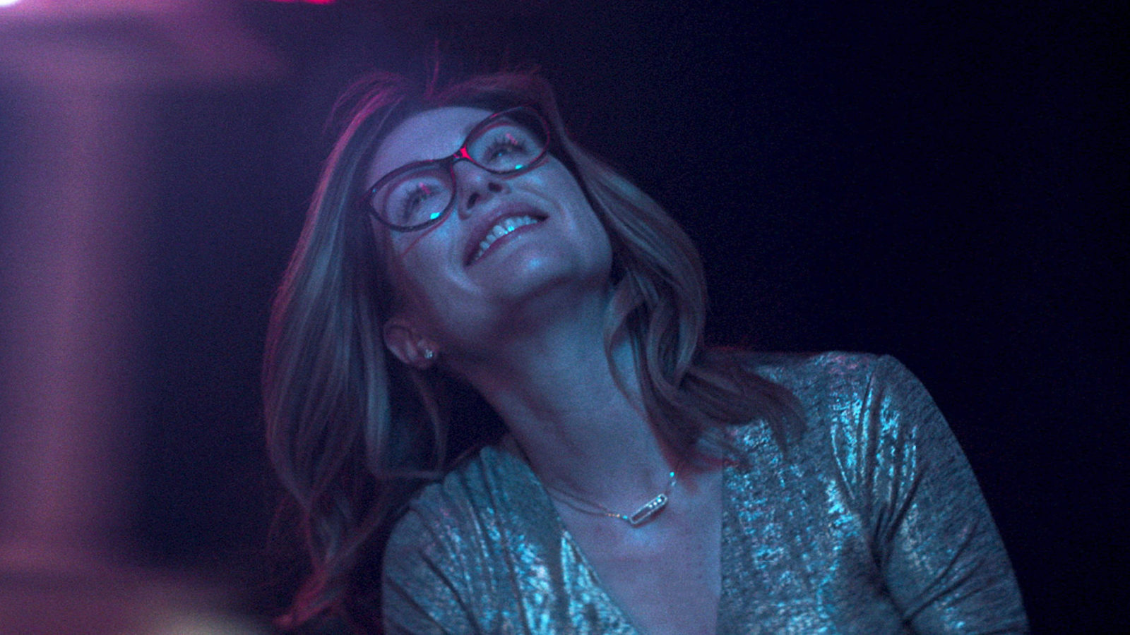 Gloria Bell with Julianne Moore