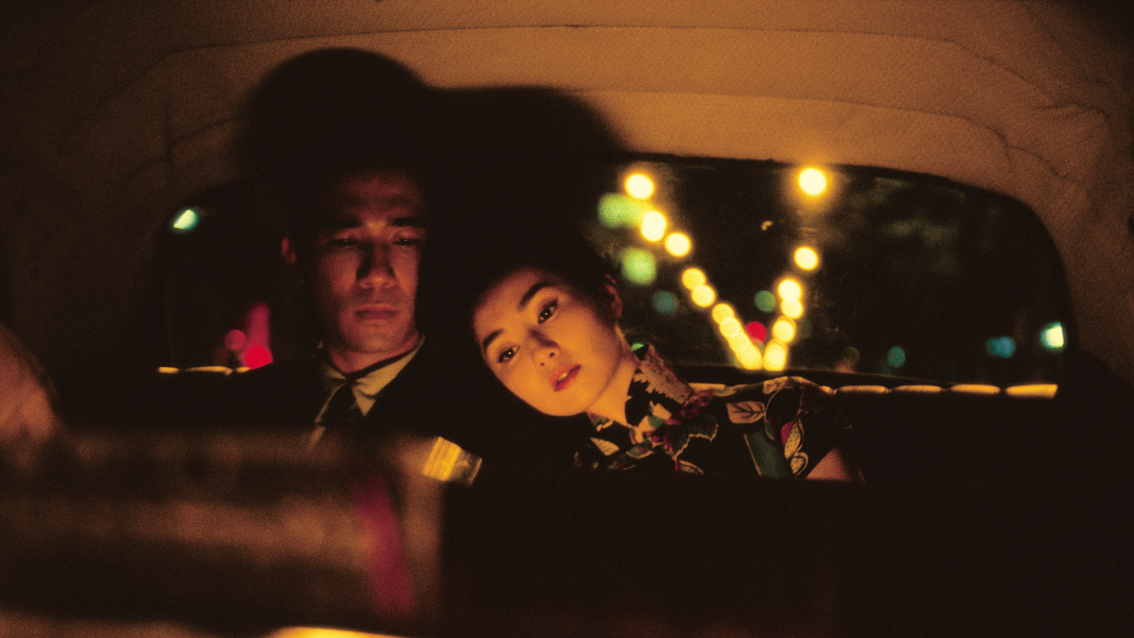 Seminar: In the Mood for Love