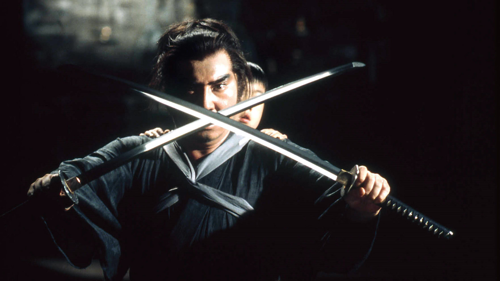 Shogun Assassin with RZA live commentary