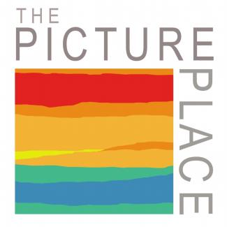The Picture Place Logo