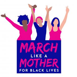March Like A Mother